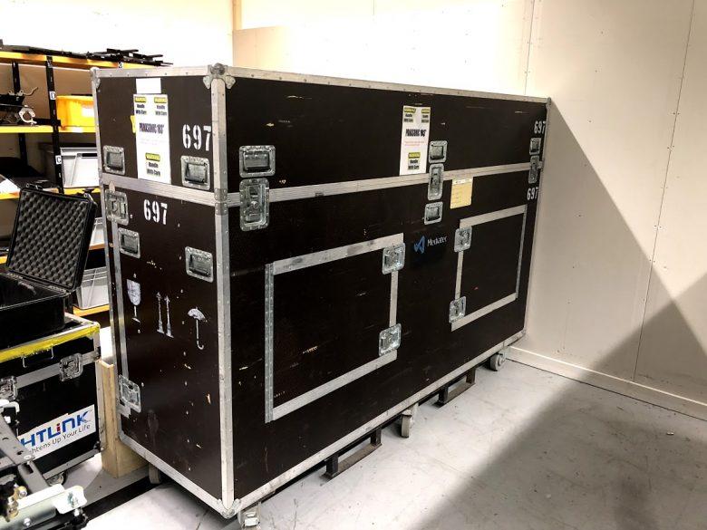 TH-103PF9EK case
