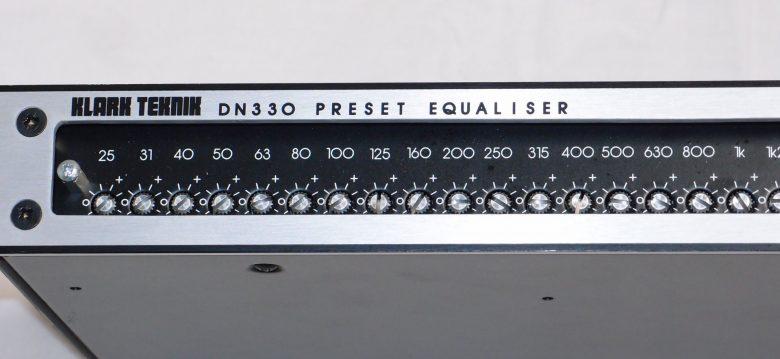 Klark Teknik DN330