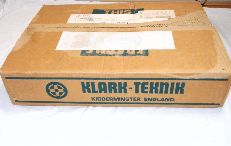 Klark Teknik DN330 new