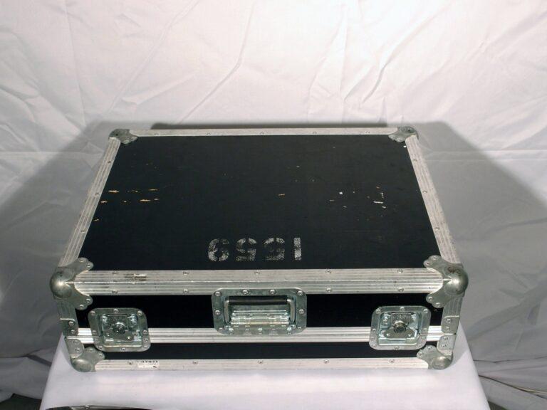 01v96v2 in flightcase