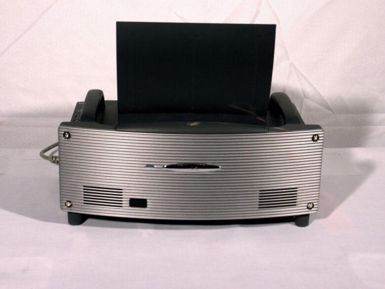 NEC WT610G DLP Mirror Projector