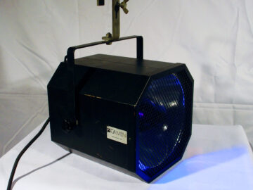 griven uv cannon used