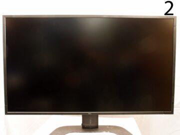 NEC Multisync X552S 55 inch used