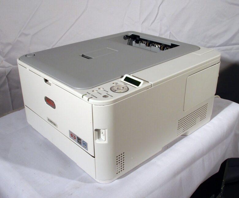 OKI 201 Printer