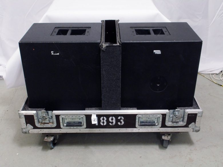 d&b E12-SUB used