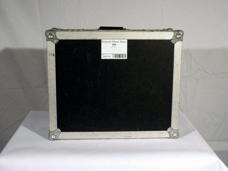 Sony AWS-G500 in flight case Used