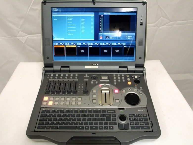 Sony AWS-G500 Anycast Station Used