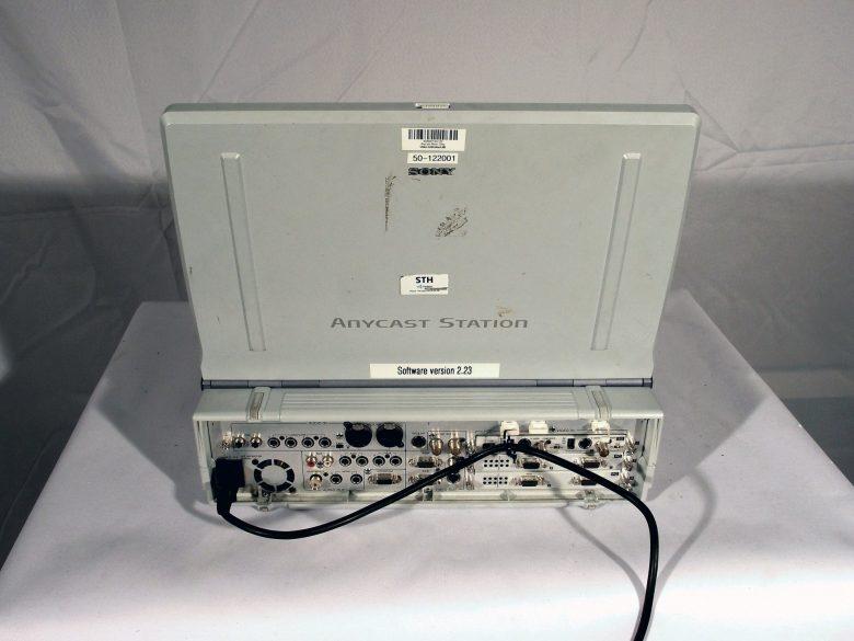 Sony AWS-G500 Used