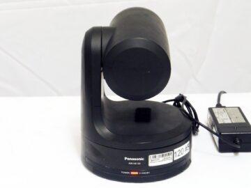 Panasonic AW-HE120 remote camera head