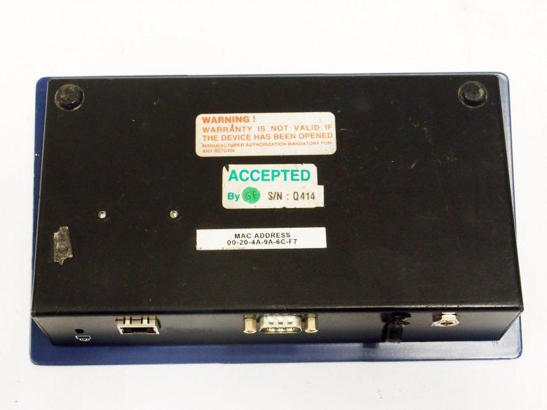 Analog Way RK8022-T remote