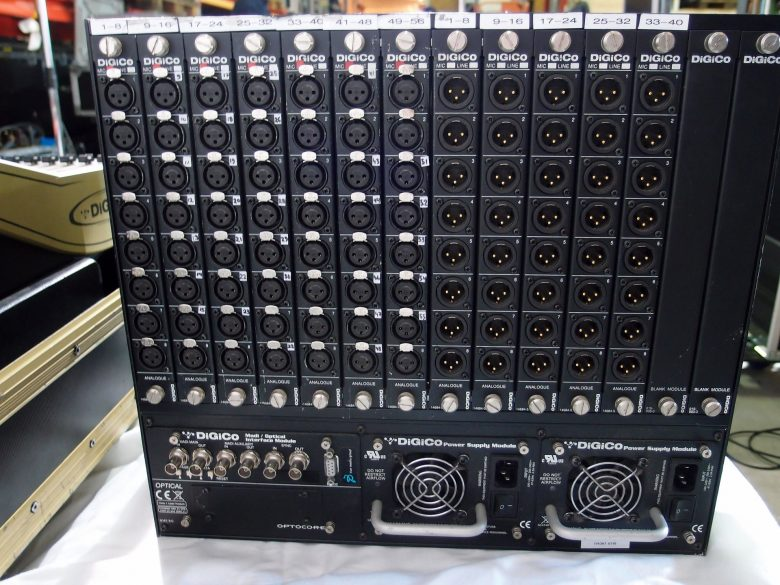 Digico Digirack for sale
