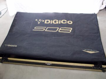 digico sd8 complete system