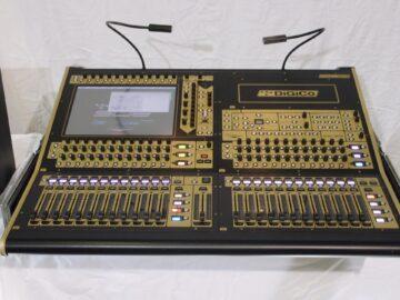 Digico SD8-24 for sale
