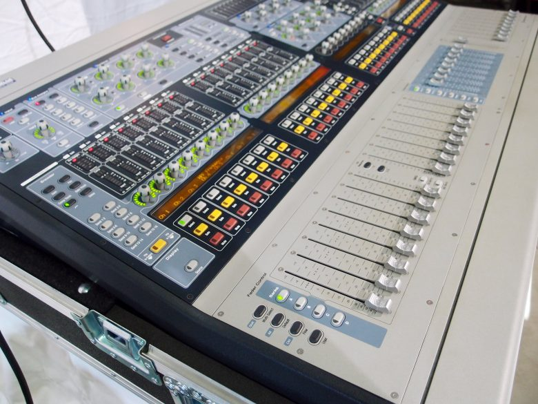 Avid Digidesign VENUE Profile System