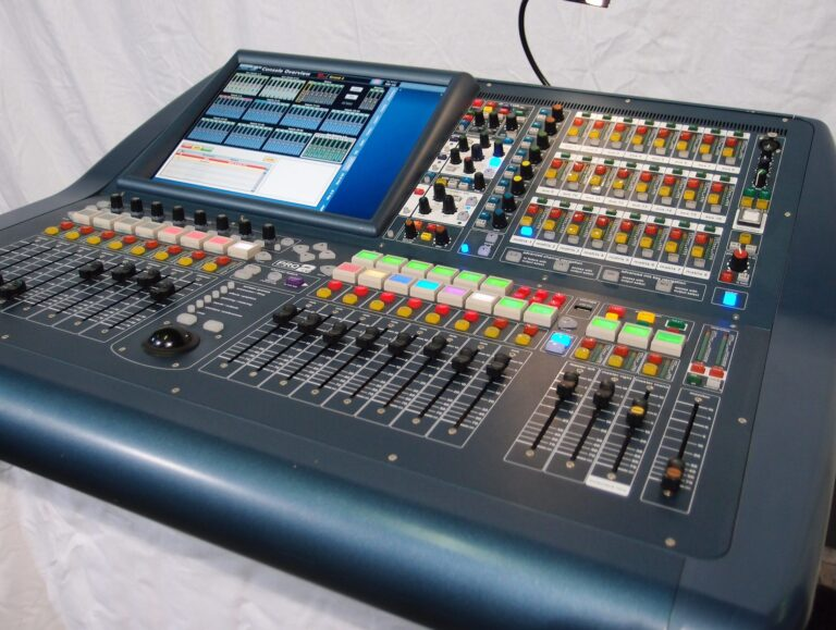 Midas PRO2 in very good condition