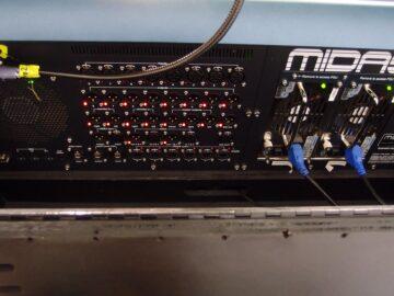 Midas Pro2 rear view