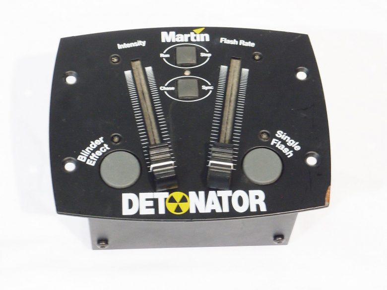 Martin Detonator