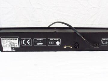 Martin 2510 Controller