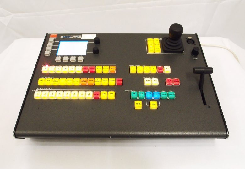 Barco ScreenPRO-II Controller for sale