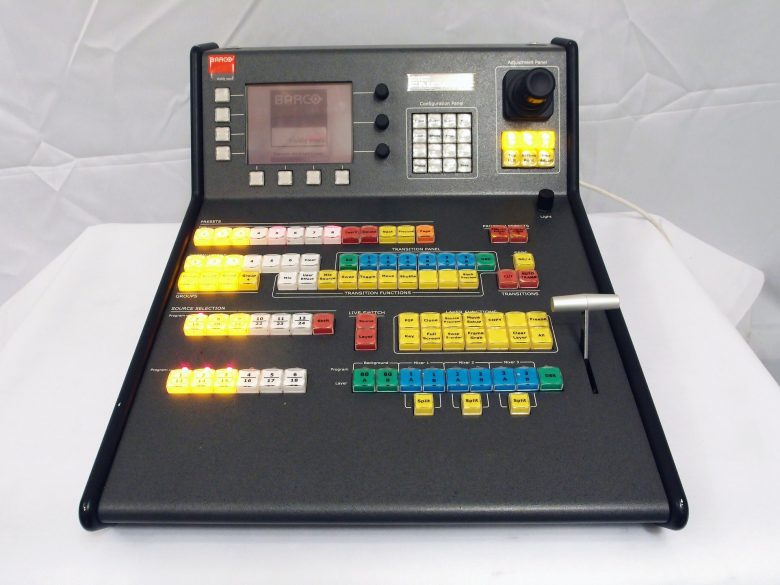 Barco Encore Controller SC for sale
