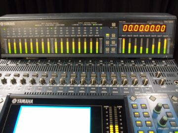Yamaha DM1000 for sale
