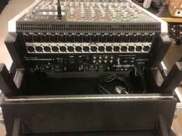 Soundcraft SI Performer 1