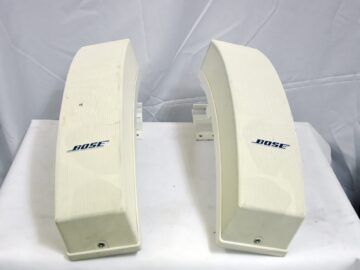 Bose 502A/502B Panaray System used for sale