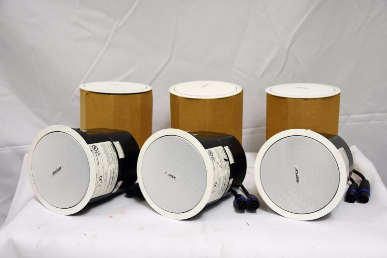 Bose Freespace Model 32 used for sale