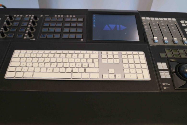 AVID Euphonix MC Pro for sale