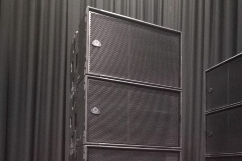 Turbosound Aspect TA 890 for sale