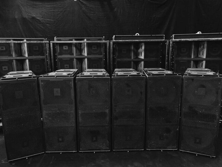 JBL Vertec Line Array for sale