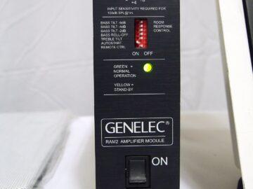 Genelec AIW25 amplifier