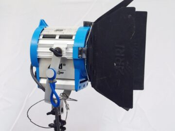 ARRI 650 used for sale