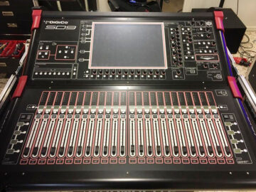 DiGiCo SD9 for sale