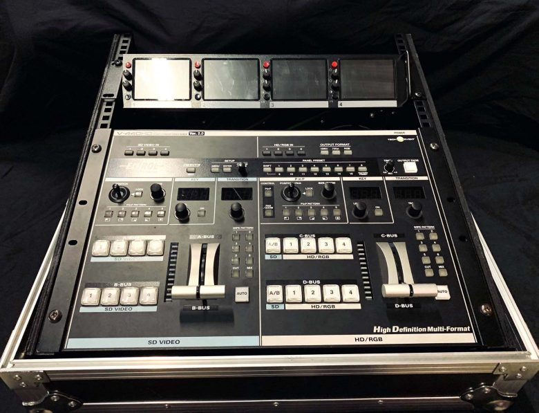 Roland V-440HD for sale
