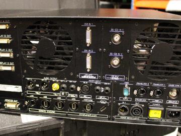 AV Stumpfl Wings Stage Engine for sale
