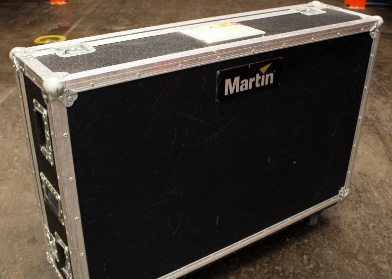 Martin M6 Lighting Console for sale