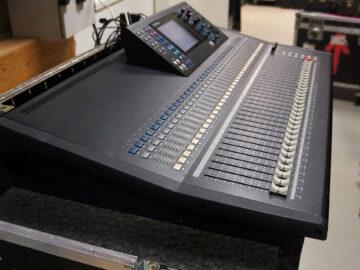 Yamaha LS9-32 for sale