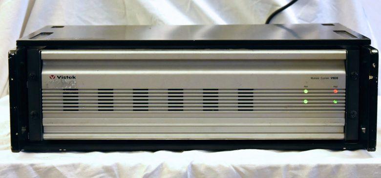Used Vistek Modular System V1606
