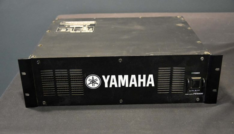 Yamaha PW800W for sale
