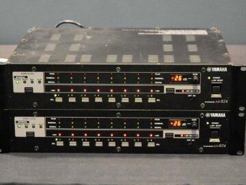 Yamaha AD824 for sale
