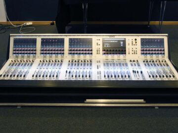Soundcraft Vi600 for sale