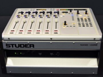 Studer OnAir 1500 for sale