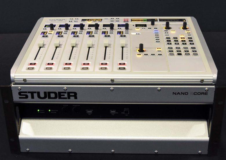 Studer OnAir 1500 for sale