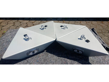 Funktion One Resolution 5 system for sale