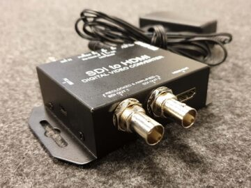 JMC SDI to HDMI converter for sale