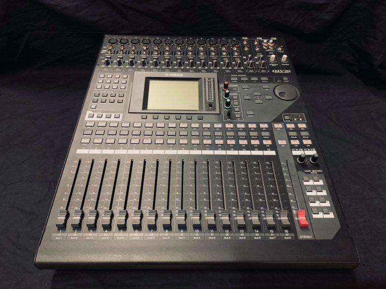 Yamaha 01V96i for sale