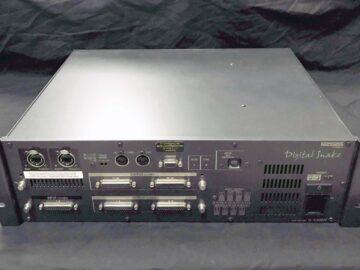 S-4000S Digital Snake for sale
