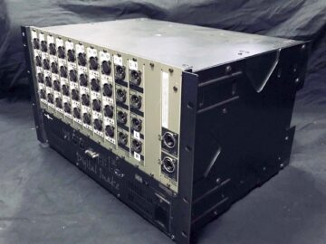 S-4000S Digital Snake for sale