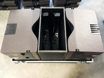 L-Acoustics Kiva for sale